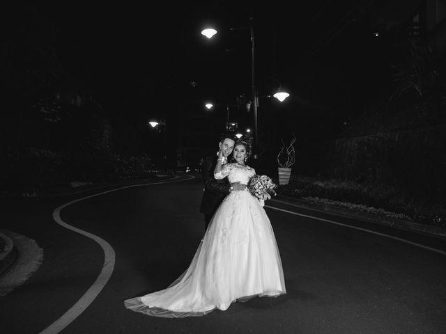 O casamento de Juliano e Nicole em Gramado, Rio Grande do Sul 52