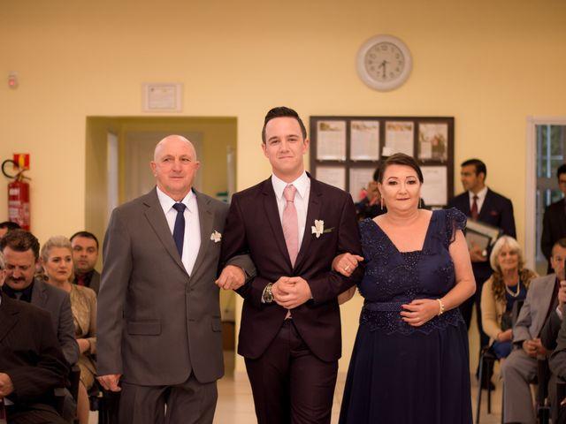 O casamento de Juliano e Nicole em Gramado, Rio Grande do Sul 82