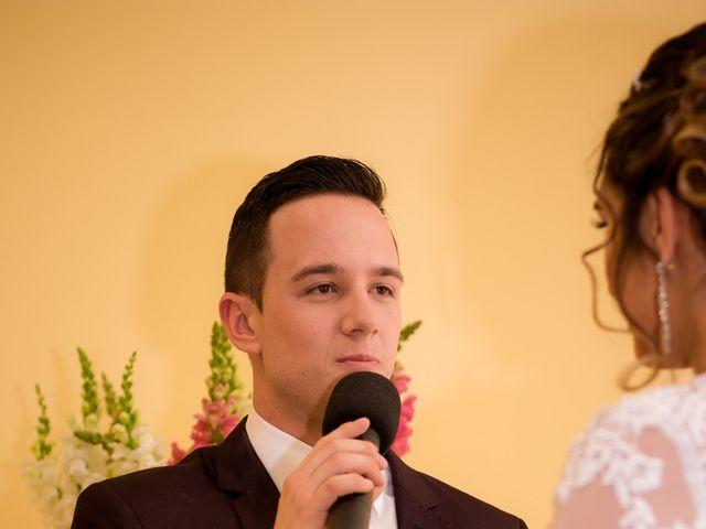 O casamento de Juliano e Nicole em Gramado, Rio Grande do Sul 86