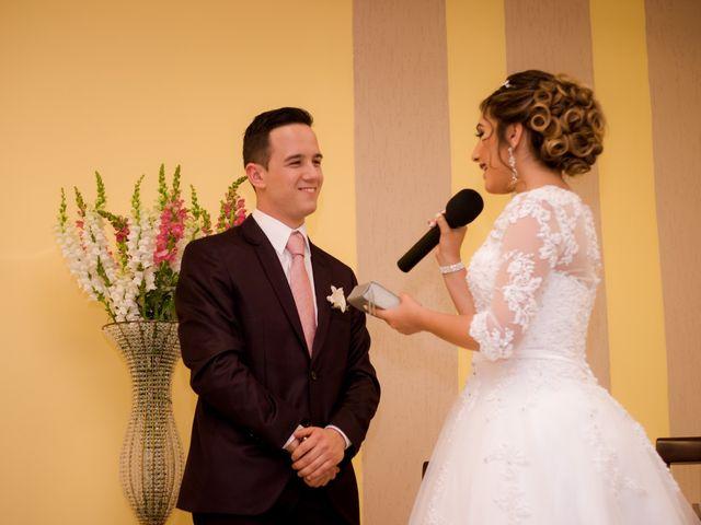 O casamento de Juliano e Nicole em Gramado, Rio Grande do Sul 87