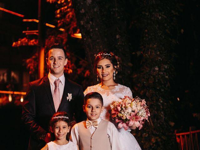O casamento de Juliano e Nicole em Gramado, Rio Grande do Sul 95