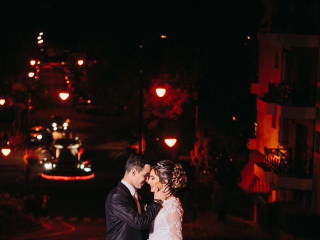O casamento de Juliano e Nicole em Gramado, Rio Grande do Sul 101