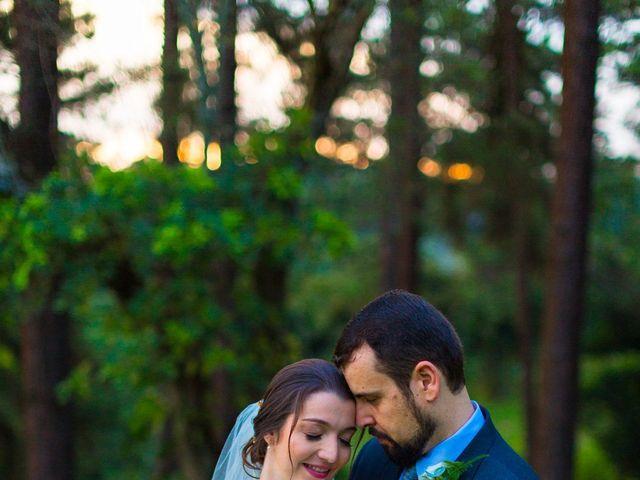 O casamento de Ricardo e Nivea