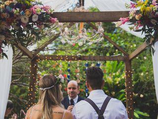 O casamento de Sara e Thiago 2