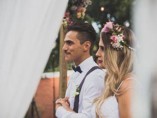 O casamento de Sara e Thiago 3