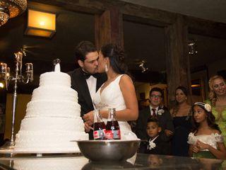 O casamento de Sara e Guilherme 3