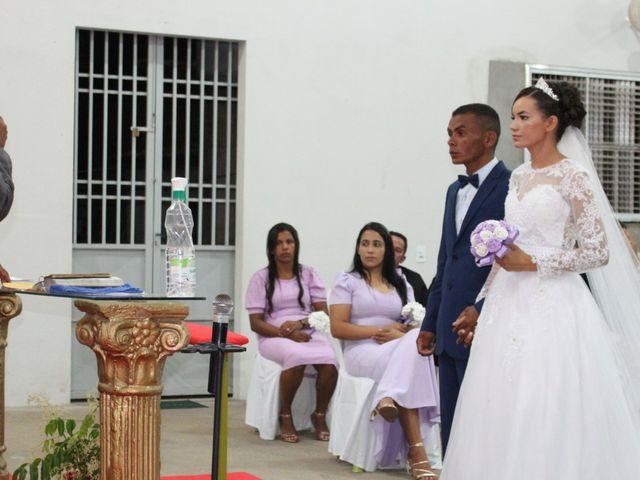 O casamento de Francisco e Izabel em Castelo do Piauí, Piauí 3