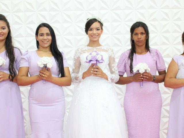 O casamento de Francisco e Izabel em Castelo do Piauí, Piauí 7