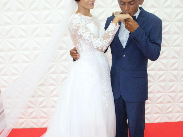 O casamento de Francisco e Izabel em Castelo do Piauí, Piauí 11
