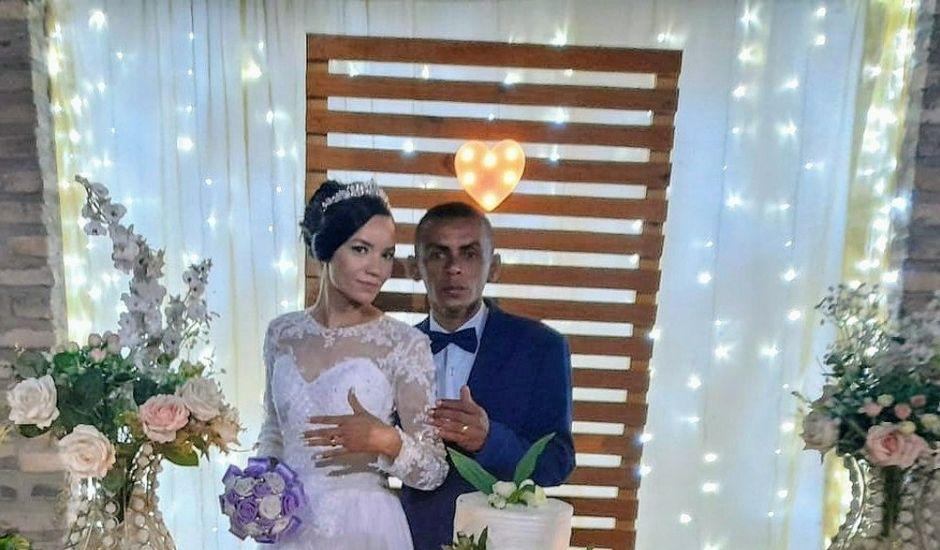O casamento de Francisco e Izabel em Castelo do Piauí, Piauí