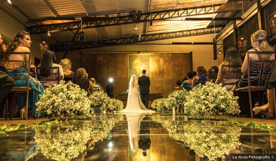 O casamento de Pedro e Priscila em Belo Horizonte, Minas Gerais