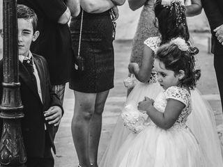O casamento de Ana e Felipe 1