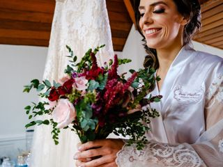 O casamento de Juliana e Geo 2