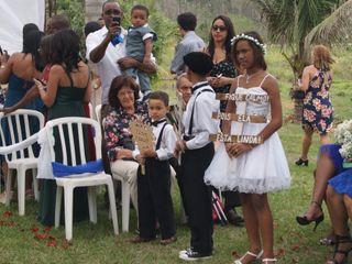 O casamento de Alline Prado e Wellington Prado 3