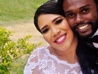 O casamento de Alline Prado e Wellington Prado