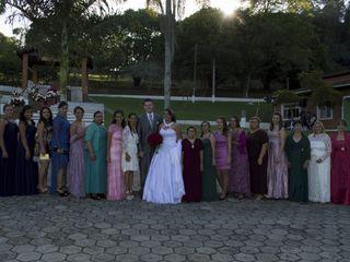 O casamento de Suellen e Carlos 1
