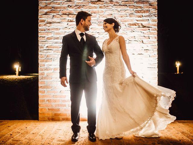 O casamento de Ana e Felipe