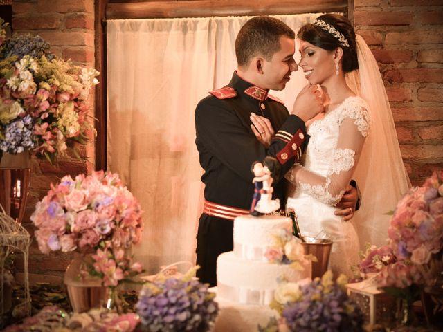 O casamento de Mariany e Filipe