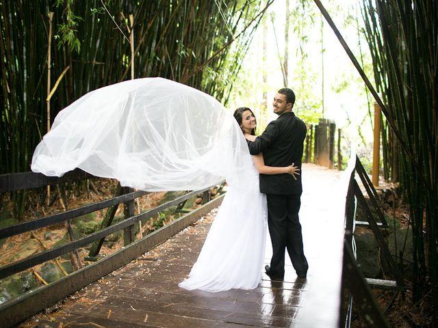 O casamento de Danielly e Igor