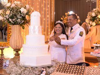 O casamento de Cibele Ribeiro e Jorge Ribeiro  2