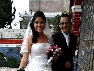 O casamento de Caroline  e Ruan Pedro 3