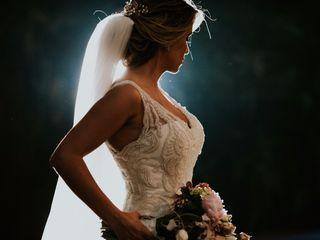 O casamento de Camilla e Guilherme