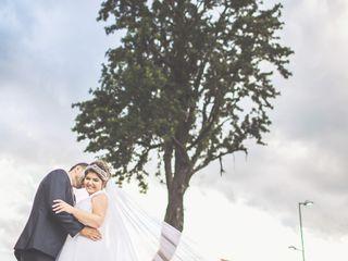 O casamento de Iara e Agelcio