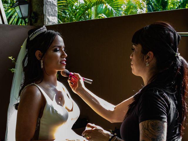 O casamento de Scott e Aline em São Bernardo do Campo, São Paulo 14