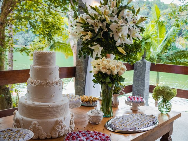 O casamento de Scott e Aline em São Bernardo do Campo, São Paulo 22