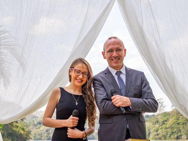 O casamento de Scott e Aline em São Bernardo do Campo, São Paulo 36