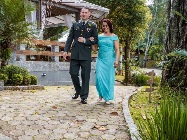 O casamento de Scott e Aline em São Bernardo do Campo, São Paulo 37