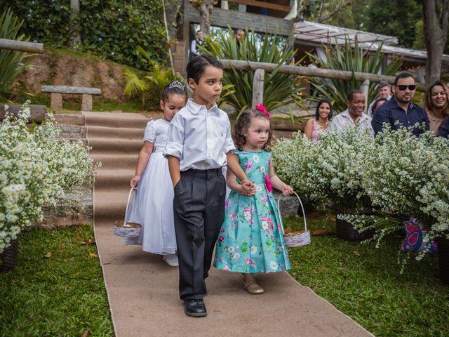 O casamento de Scott e Aline em São Bernardo do Campo, São Paulo 40