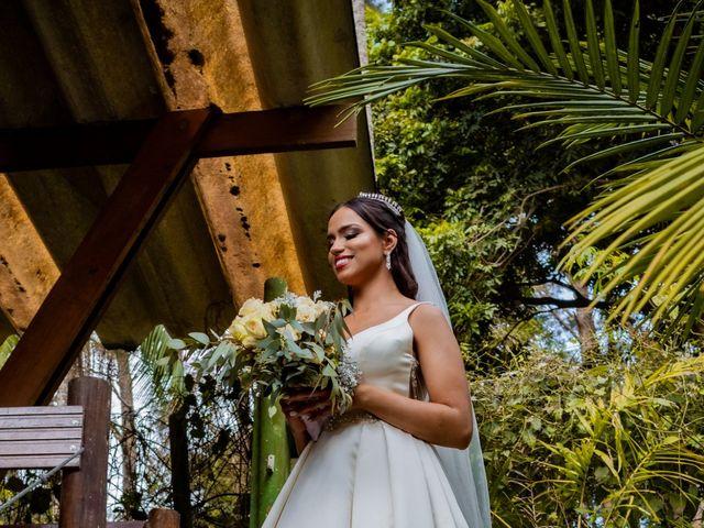 O casamento de Scott e Aline em São Bernardo do Campo, São Paulo 41