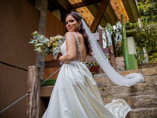 O casamento de Scott e Aline em São Bernardo do Campo, São Paulo 42