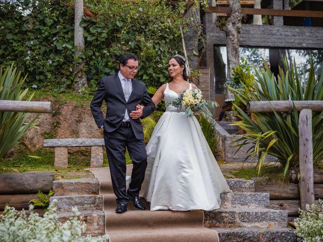 O casamento de Scott e Aline em São Bernardo do Campo, São Paulo 43