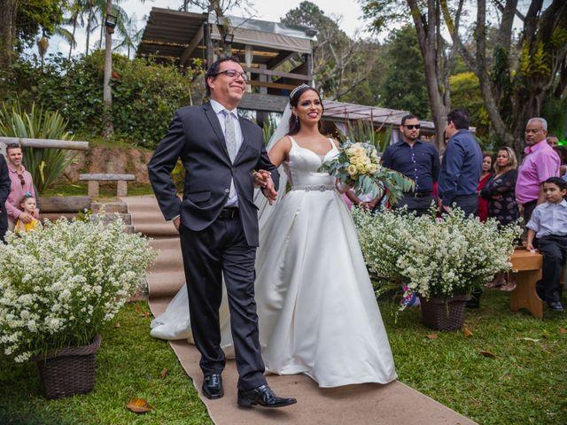 O casamento de Scott e Aline em São Bernardo do Campo, São Paulo 44