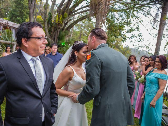 O casamento de Scott e Aline em São Bernardo do Campo, São Paulo 45