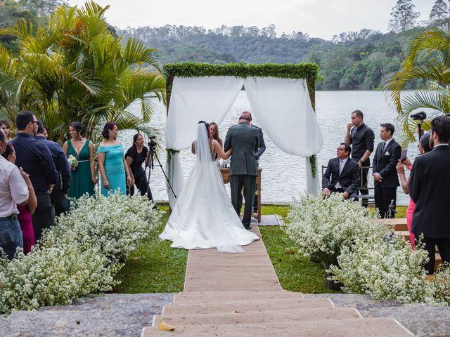 O casamento de Scott e Aline em São Bernardo do Campo, São Paulo 46