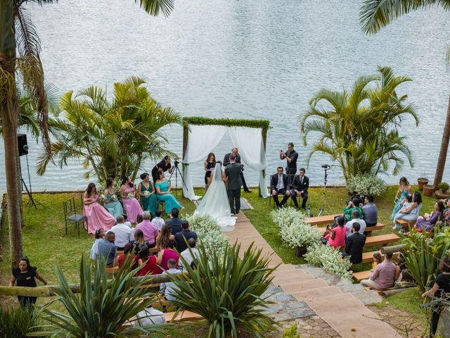 O casamento de Scott e Aline em São Bernardo do Campo, São Paulo 47