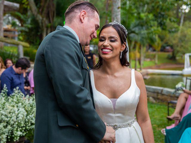 O casamento de Scott e Aline em São Bernardo do Campo, São Paulo 49