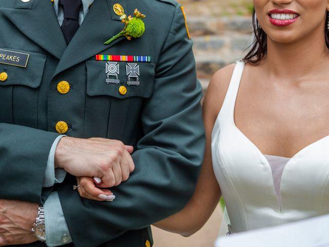 O casamento de Scott e Aline em São Bernardo do Campo, São Paulo 51