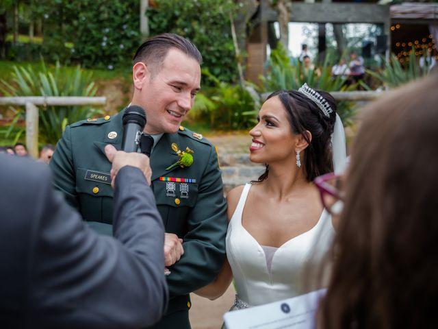 O casamento de Scott e Aline em São Bernardo do Campo, São Paulo 52