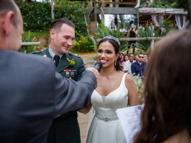 O casamento de Scott e Aline em São Bernardo do Campo, São Paulo 53