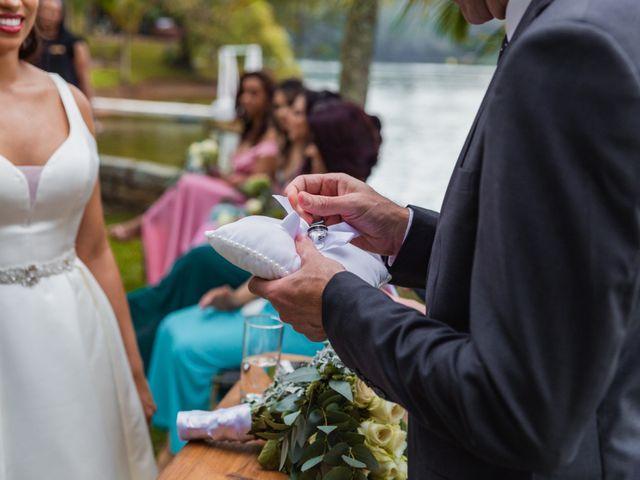 O casamento de Scott e Aline em São Bernardo do Campo, São Paulo 54