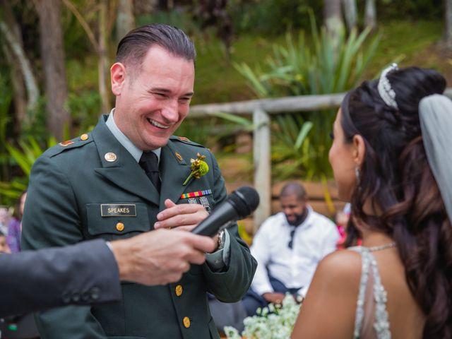 O casamento de Scott e Aline em São Bernardo do Campo, São Paulo 55