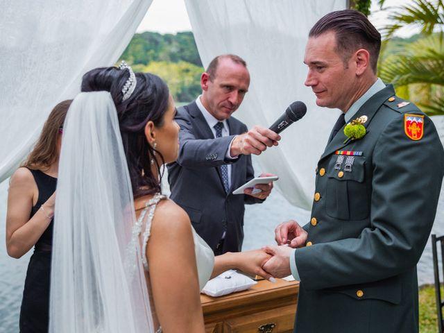O casamento de Scott e Aline em São Bernardo do Campo, São Paulo 56