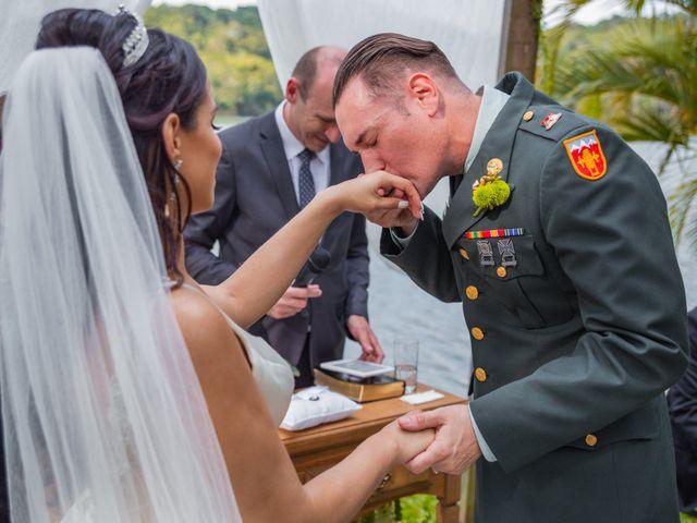 O casamento de Scott e Aline em São Bernardo do Campo, São Paulo 57