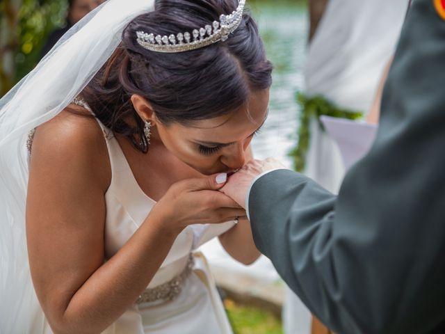 O casamento de Scott e Aline em São Bernardo do Campo, São Paulo 59