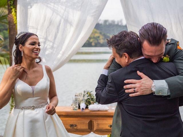 O casamento de Scott e Aline em São Bernardo do Campo, São Paulo 61