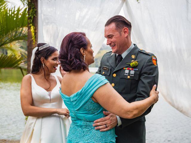 O casamento de Scott e Aline em São Bernardo do Campo, São Paulo 63